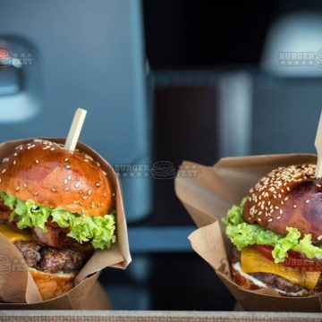 Burgerfest je jen jeden