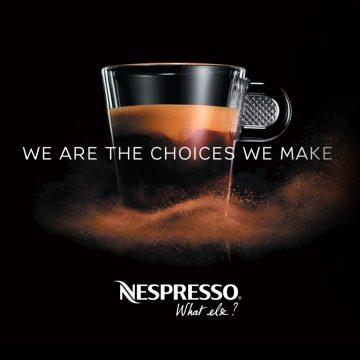 What else? Po pořádným náprasku si dej kafe