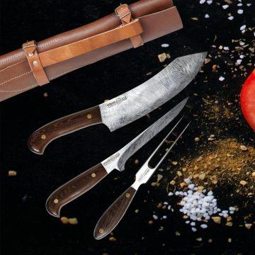 Burgerfest rozdává –  Instax foťák, sada nožů a kožená zástěra