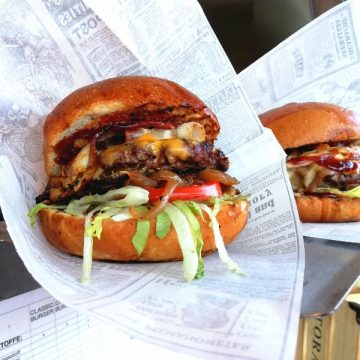 Burgerfest 2019 – kalábrijskej burger
