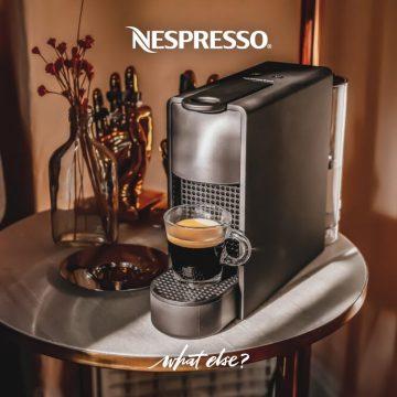 Soutěž o kávovar NESPRESSO