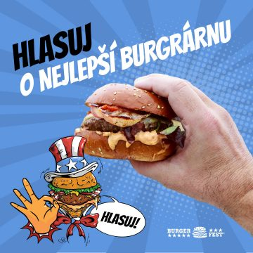 Hlasuj o NEJ restauraci ročníku!